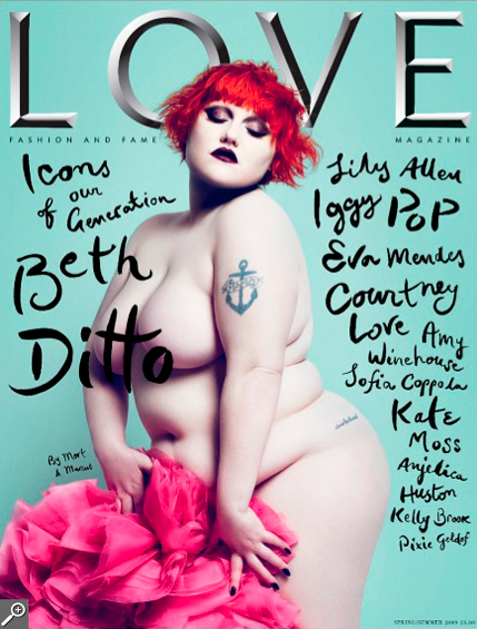 love_mag_issue_1