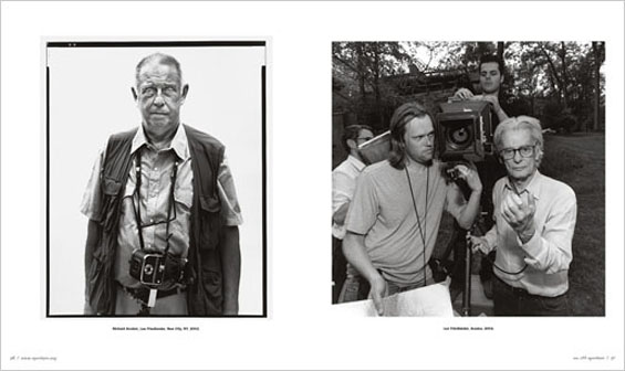 friedlander_and_avedon